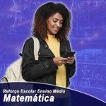 matemática reforço médio