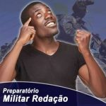 redação militar