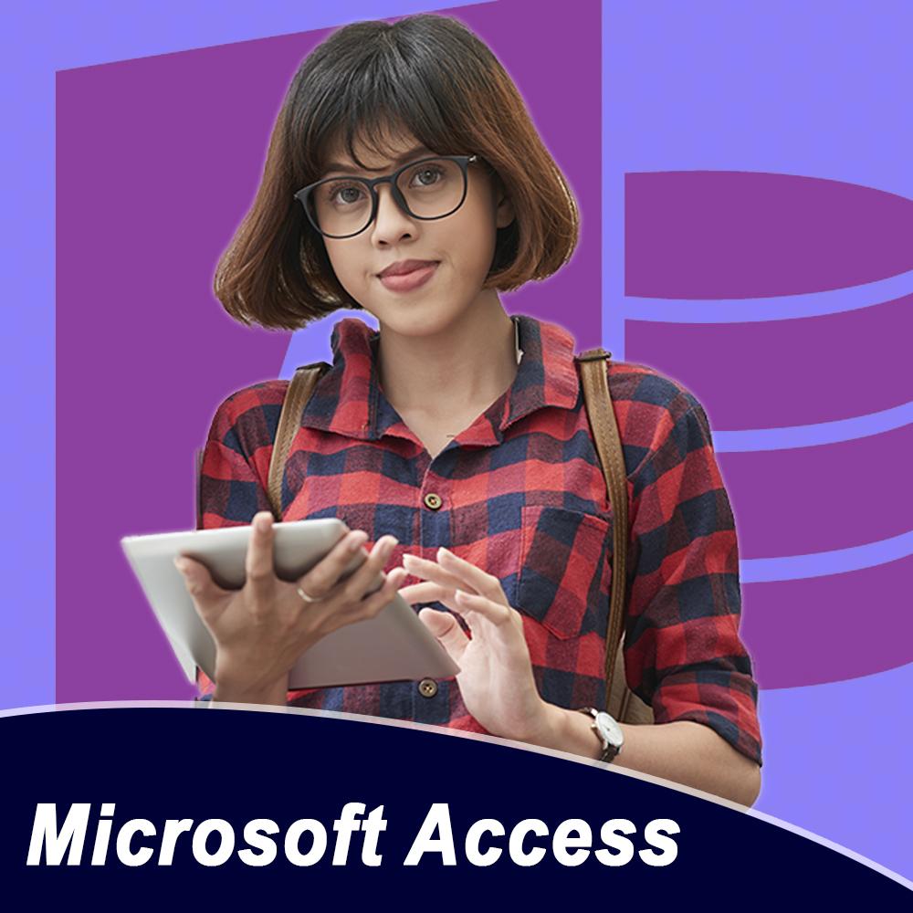 Microsoft Access 2016_ANTIGO