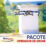 OPERADOR DE DRONE COM LOGO