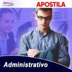 ADMINISTRATIVO APOSTILA COM LOGO