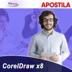 CORELDRAW X8 APOSTILA COM COM LOGO