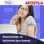 DESENVOLVEDOR DE APP PARA ANDROID APOSTILA COM LOGO