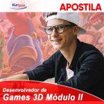 DESENVOLVEDOR DE GAMES 3D APOSTILA COM LOGOJ