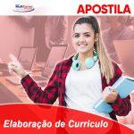 ELABORAÇÃO DE CURRICULO APOSTILA COM LOGO