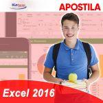 EXCEL 2016 APOSTILA COM LOGO