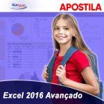 EXCEL 2016 AVANÇADO APOSTILA COM LOGO