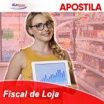 FISCAL DE LOJA APOSTILA COM LOGO