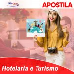HOTELARIA E TURISMO APOSTILA COM LOGO