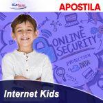 INTERNET KIDS APOSTILA COM LOGO
