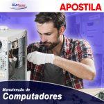 MANUTENÇÃO DE COMPUTADORES APOSTILA COM LOGO