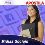 MIDIA SOCIAIS APOSTILA COM LOGO