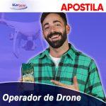 OPERADOR DE DRONE APOSTILA COM LOGO