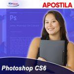 PHOTOSHOP CS6 APOSTILA COM LOGO