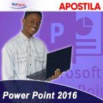 POWER POINT 2016 APOSTILA COM LOGO (1)
