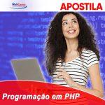 PROGRAMAÇÃO EM PHP APOSTILA COM LOGO
