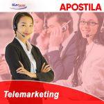 TELEMARKETNG APOSTILA COM LOGO