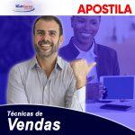 VENDAS APOSTILA COM LOGO