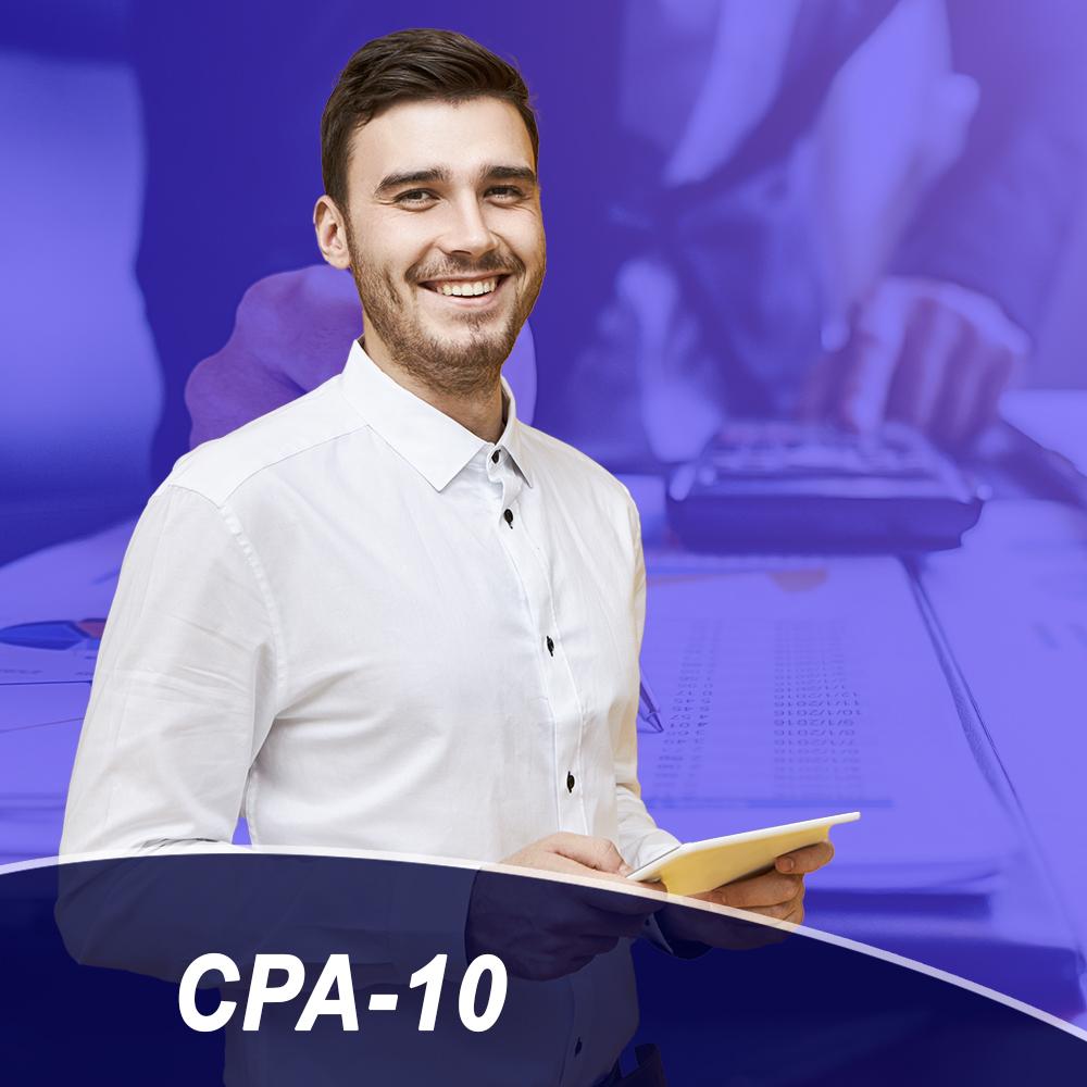 CPA – 10